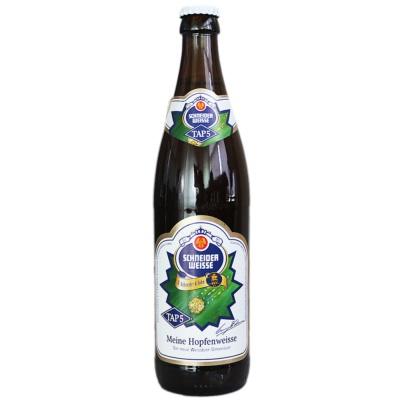 Schneider Weisse Tap5 Wheat beer 500ml