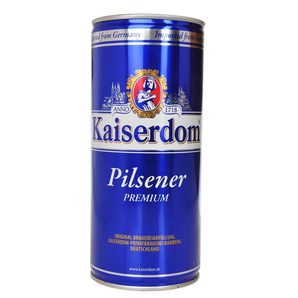 Kaiserdom黄啤酒 1L