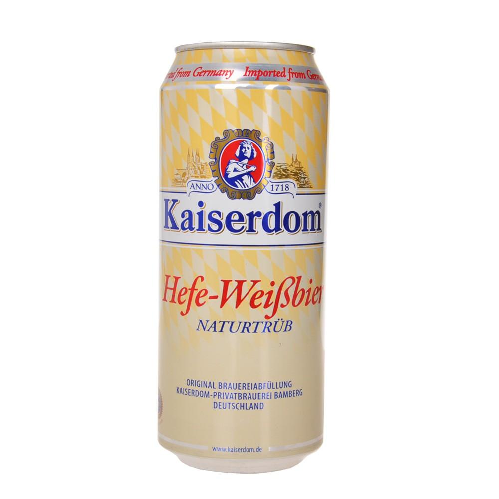 Kaiserdom白啤酒 500ml