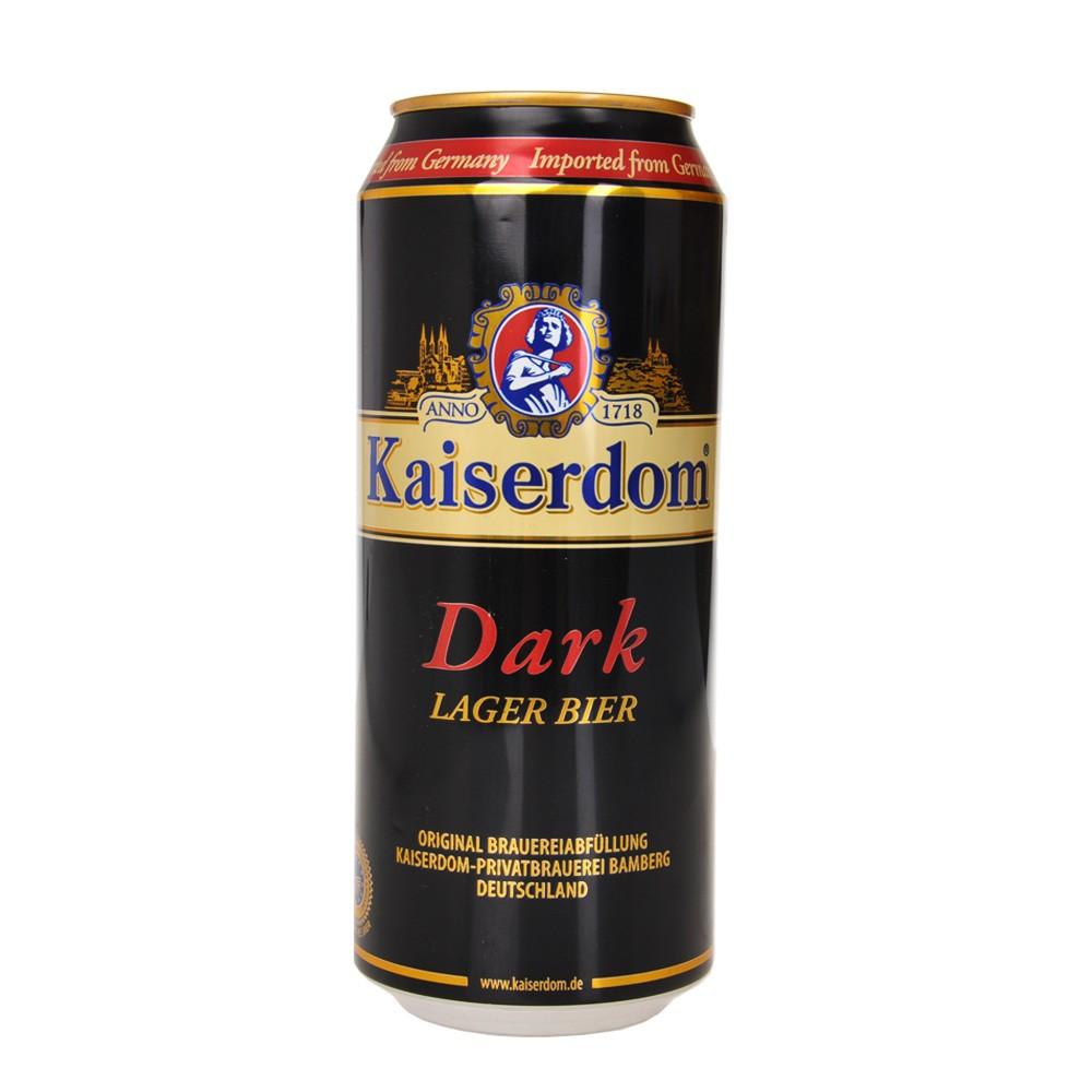 Kaiserdom黑啤酒 500ml