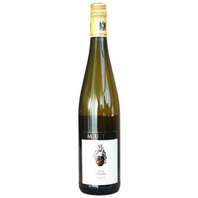 2016 Riesling Trocken Muth Dry White Wine 750ml