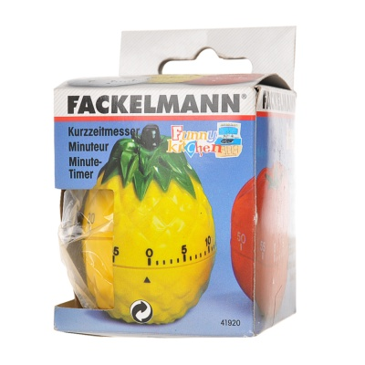 Fackelmann Funny Kitchen Minute-timer
