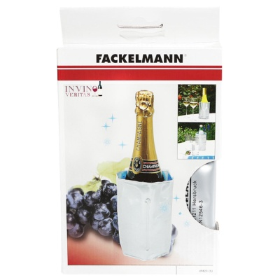 Fackelmann Bottle Cooler Necklace 1p