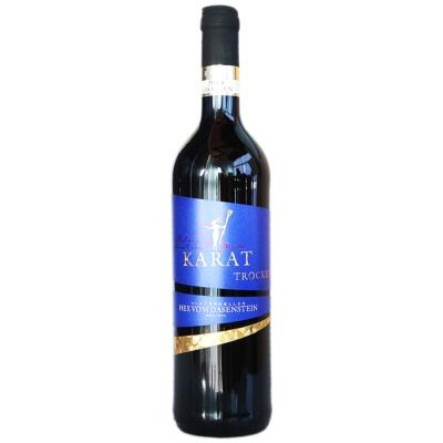 Baden Winzerkeller Karat Trocken Red Wine 750ml