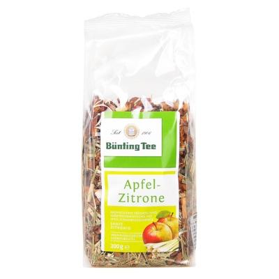 Bünting Tee Apfel-Zitrone Tea 200g