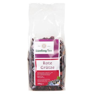 Bünting Tee Rote Grütze Tea 200g