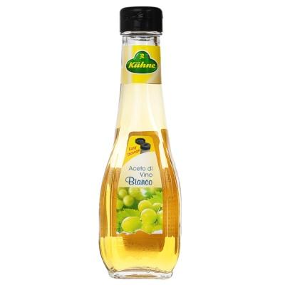 Kiihne White Wine Vinegar 250ml