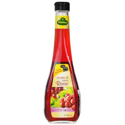 Kiihne Aceto Di Vino Rosso 500ml
