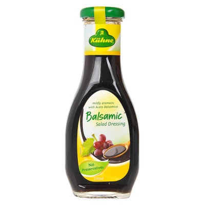 Kiihne Balsamic Salad Dressing 250ml