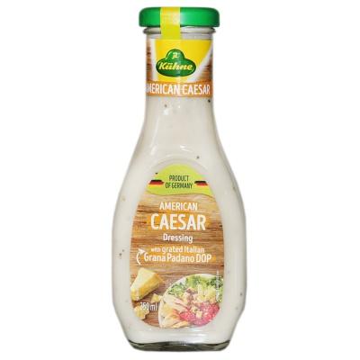 Kuhne American Caeser Salad Dressing 250ml