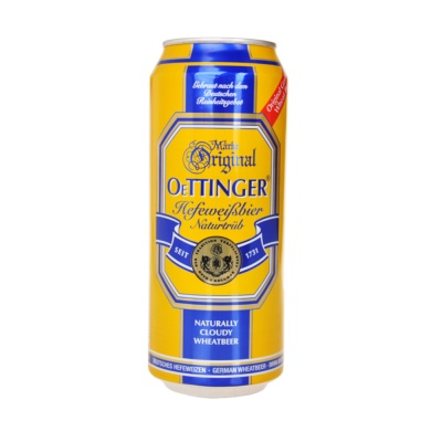 Oettinger Beer 500ml