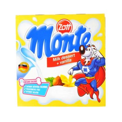 Zott Milk Dessert(Vanilla) 220g