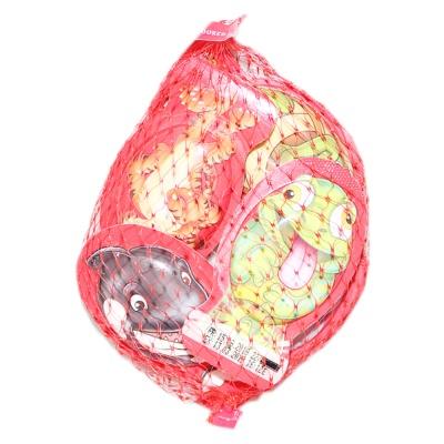 卓德咪老虎草莓口味奶酪(在制干酪) 5*20g
