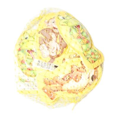 卓德咪老虎香草口味奶酪(在制干酪) 5*20g