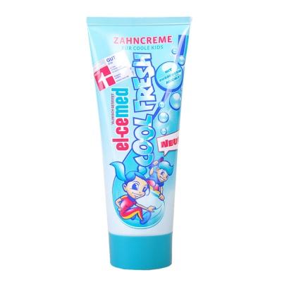 Paul-Dent Children Toothpaste (6-12 Years) 75ml