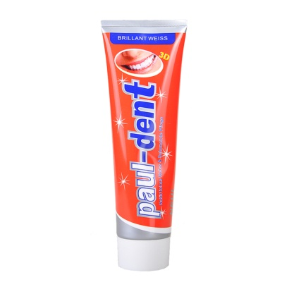 Paul-dent SD Whitening Toothpaste 100ml