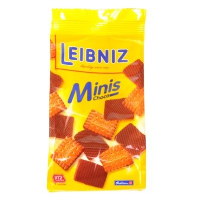 Behlsen Leibniz Minis Choco Biscuits 100g