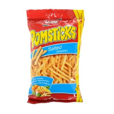 Lorenz Salted Pomsticks French Fries 100g