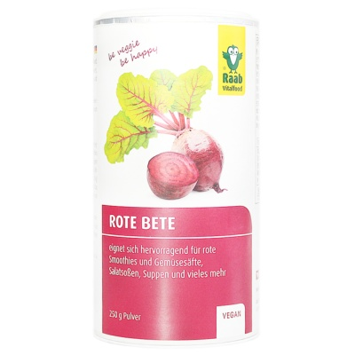 Raab Beetroot Powder 250g