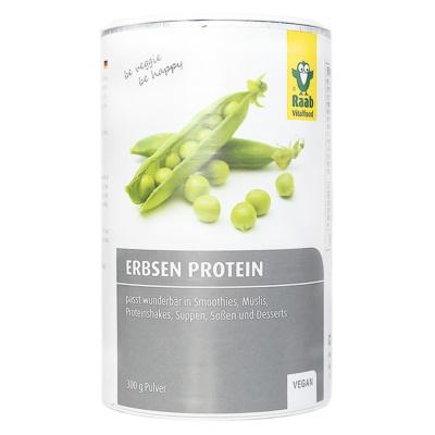 Raab Peas Protein 300g