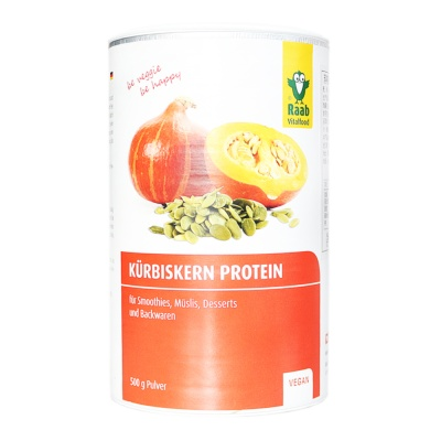 Raab Pumpkin Seeds Protein 500g