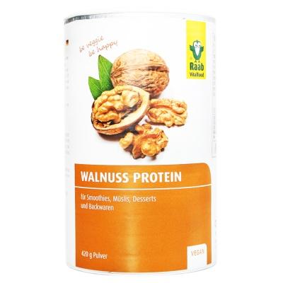 Raab Walnut Protein 420g