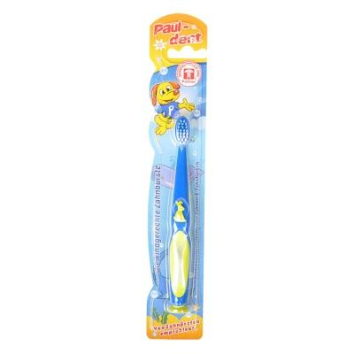 Paul-dent Milk Teeth Toothbrush (1-6 years)