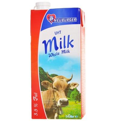 Neuburger Whole Milk 1L