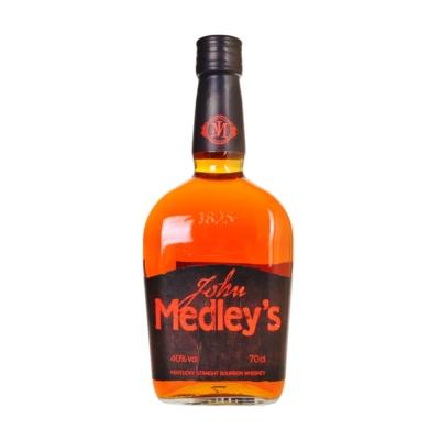 尊·万德利肯塔基波本威士忌 700ml