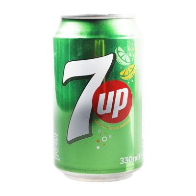Pepsi 7-Up Cola 330ml