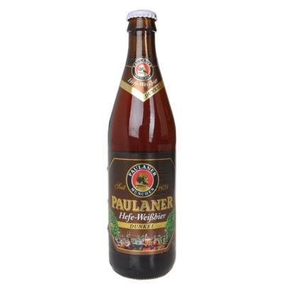 普拉那牌黑麦啤酒(瓶) 500ml