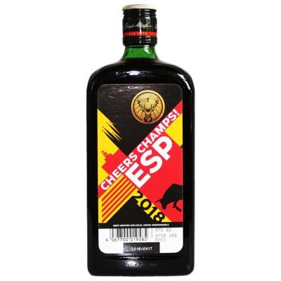 Jagermeister Liqueurs-Spain 700ml
