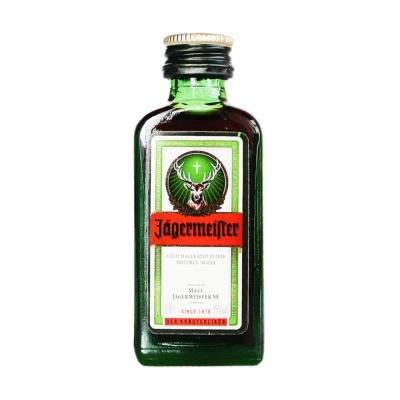 Jagermeister Liqueurs 20ml