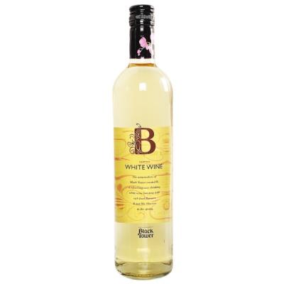 Black Tower White Wine 750ml