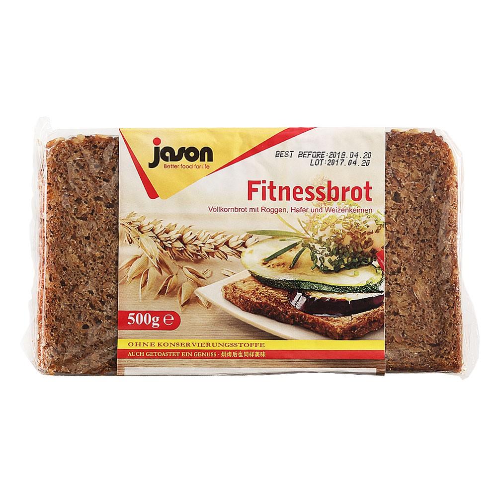 Jason Oat Bread 500g