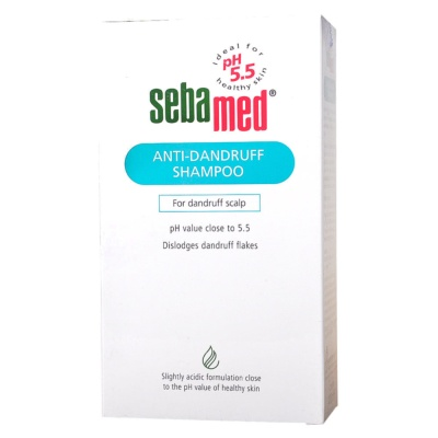 Sebamed Anti-dandruff Shampoo 400ml