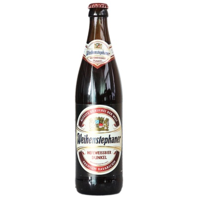 Weihenstephaner Dark Beer 500ml