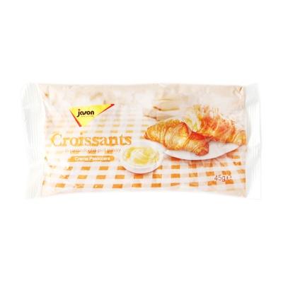 Jason Croissants Crema Pasticcera 45g