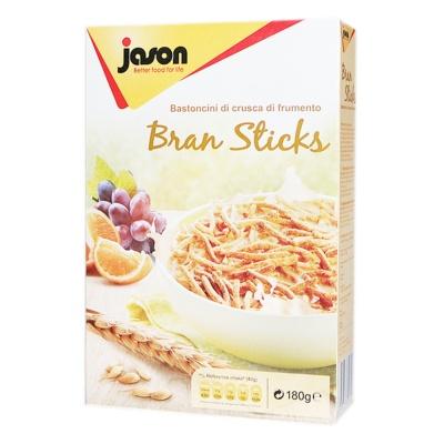 Jason Bran Sticks 180g