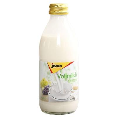 Jason Whole Milk 240ml