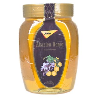 Jason Acacia Honey 500g