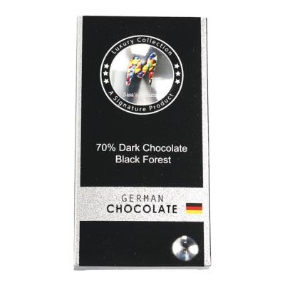 Sasa 70% Dark Chocolate(Black Forest) 100g
