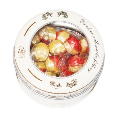 Sweetrip 1886 Candies With Mocha Filling 100g