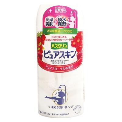 Bathclin Shower Salt(Floral) 420g