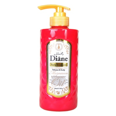 Moist Diane Moroccan Oil Scalp Treatment Conditioner 500ml