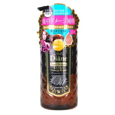 Diane Morocco Argan Oil Repair Shampoo 500ml