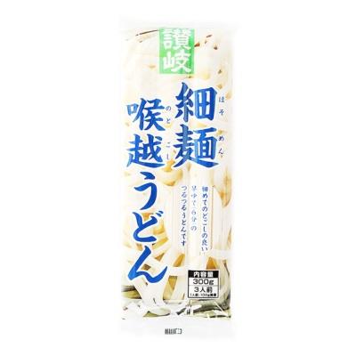 Sanuki Thin Udon Noodles 300g