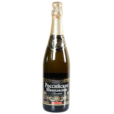 Russia Sparking Wine 750ml