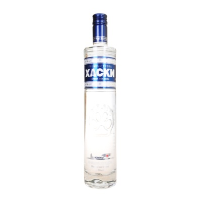 Xackn Premium Vodka 500ml