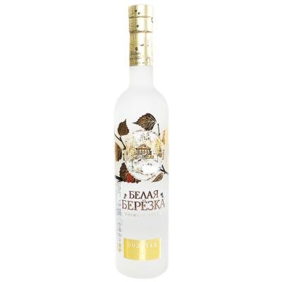White Birch Gold Vodka 500ml
